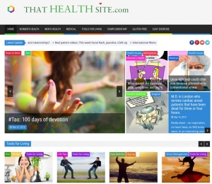 that health site