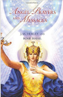 angel prayers & messages paperback