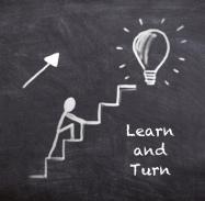 Learn & Turn